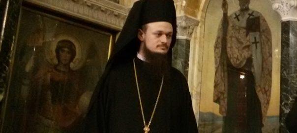 Archmandrite Dionisii