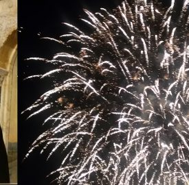 Dionisii fireworks