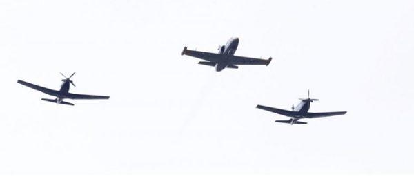 bulgarian military aircraft