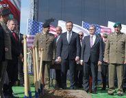 duda missile defence system photo Krzysztof Sitkowski  KPRP
