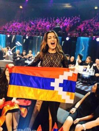 eurovision armenia