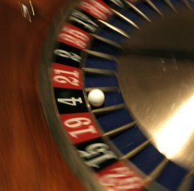 roulette wheel daniel altherr freeimages com