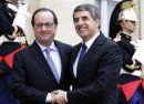 Hollande Plevneliev