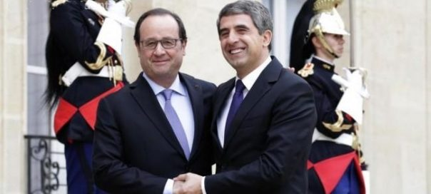 Hollande Plevneliev