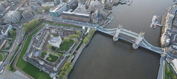 aerial london photo credit stirlingackroyd com