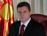 gjorge ivanov macedonia president