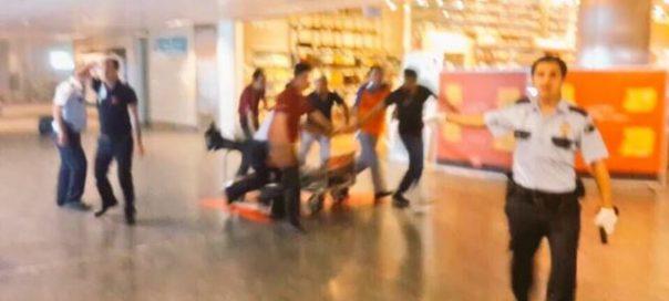 terrorist attack ataturk airport istanbul