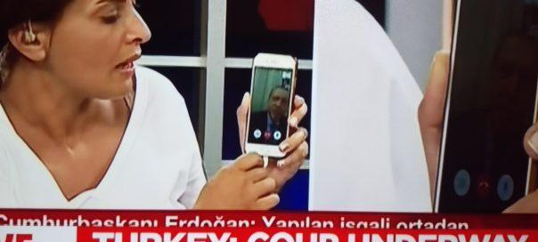 Erdogan CNN Turk coup july 2016