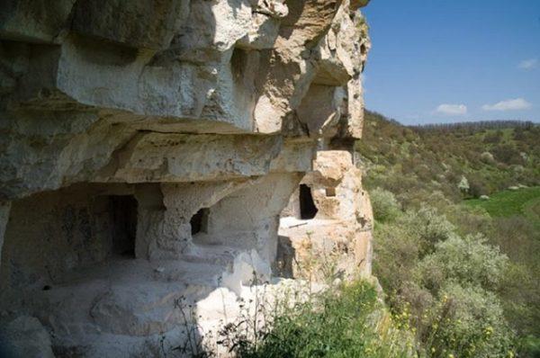 Palmatis, near Tervel.