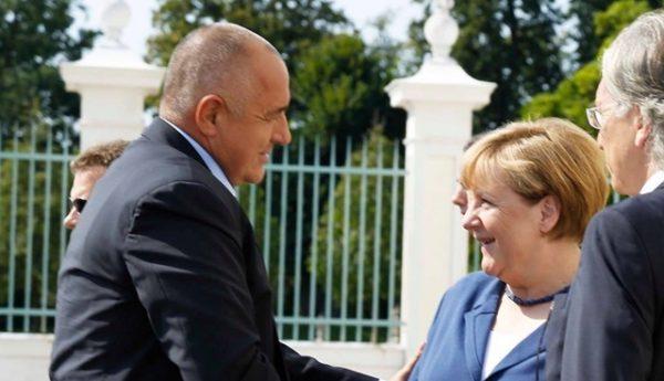 Borissov Merkel 1