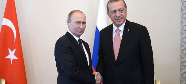 Putin Erdogan August 2016