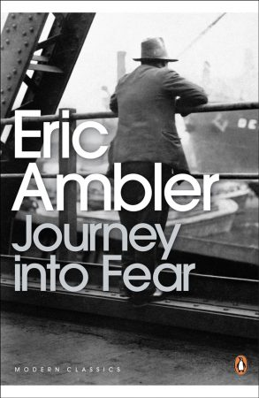 eric ambler journey into fear 1
