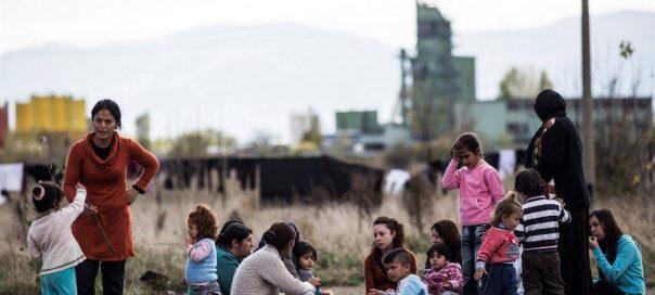 migrants detention sofia photo jodi hilton irin