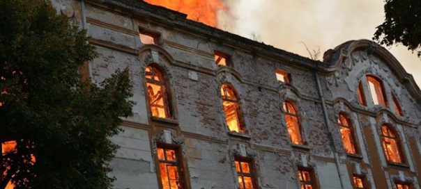 plovdiv tobacco town fire 1