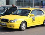 taxi fake sofia photo copyright foreignersandfriends dot com