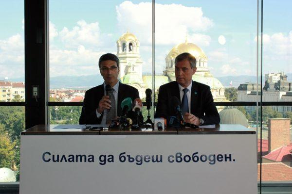 Traikov and Subev.