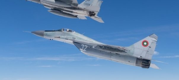 US Air Force F-15