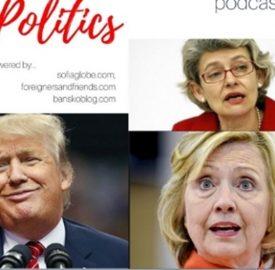 podcast-trump-hillary-bokova