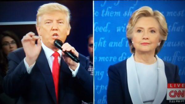 trump-clinton-second-debate