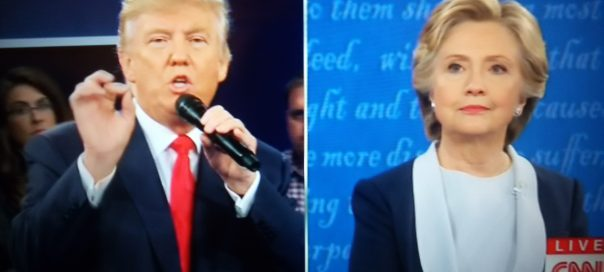 trump-clinton-second-debate