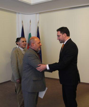 bulgaria-foreign-minister-mitov-and-afghanistan-diplomat-ahmad-sidiq-dlir
