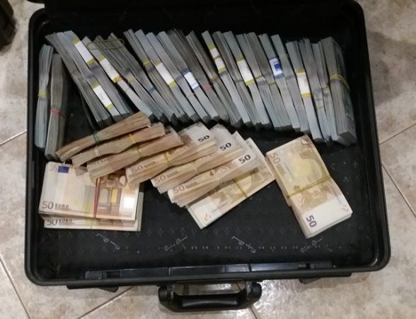 varna customs arrests 3