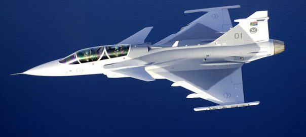Gripen comes out top in ranking on Bulgaria?s fighter jet acquisition
