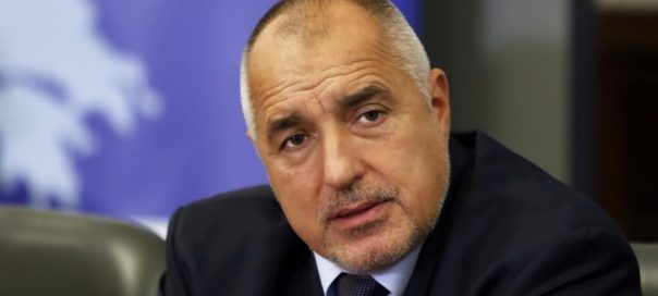 Bulgarian PM Borissov: Sole requirement in jet fighter acquisition is that they should be new