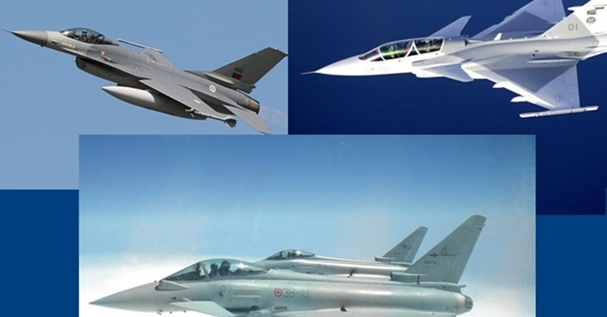 1 Portuguese-F-16-Italian-Eurofighter-and-Gripen-crop | The