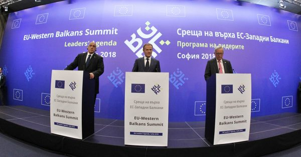 Anastasiades: Bonds between the European Union and Western Balkans should grow stronger