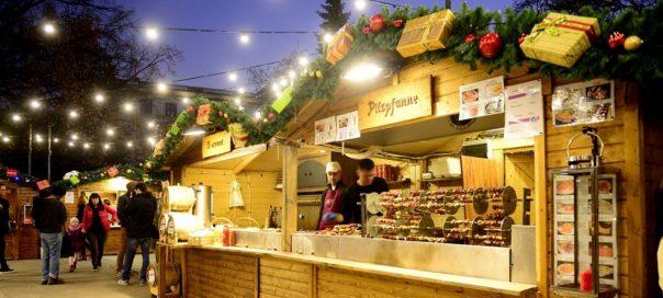 German Christmas Market 2018 opens in Sofia on November 23   The Sofia Globe