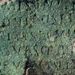Archaeology: Fragment of Roman military diploma found at Bulgaria's Deultum site