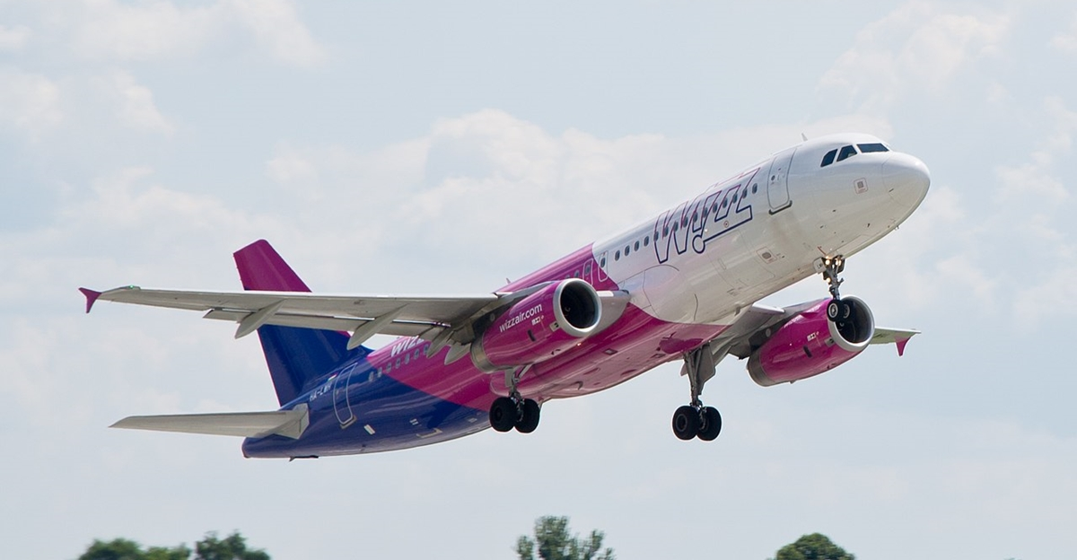 Covid 19 Wizz Air Suspends All Flights To And From Bulgaria S Varna Until May 1 The Sofia Globe